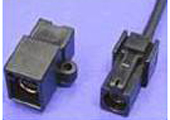 Micro Coaxial Cable MCX Assembly